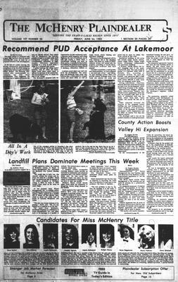 McHenry Plaindealer (McHenry, IL), 24 Jun 1983