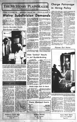 McHenry Plaindealer (McHenry, IL), 20 Jul 1983
