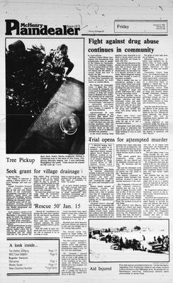 McHenry Plaindealer (McHenry, IL), 6 Jan 1984