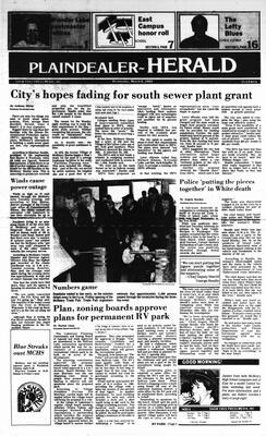 McHenry Plaindealer (McHenry, IL), 6 Mar 1985