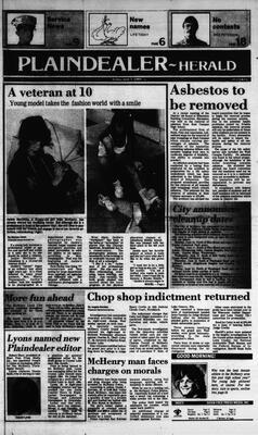 McHenry Plaindealer (McHenry, IL), 7 Jun 1985