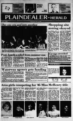 McHenry Plaindealer (McHenry, IL), 12 Jun 1985