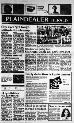 McHenry Plaindealer (McHenry, IL), 5 Jul 1985
