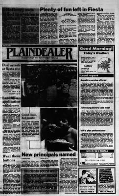 McHenry Plaindealer (McHenry, IL), 24 Jul 1985