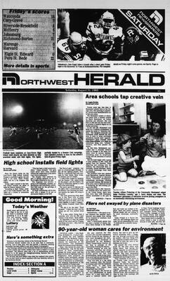 McHenry Plaindealer (McHenry, IL), 31 Aug 1985