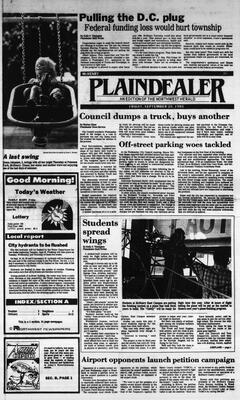 McHenry Plaindealer (McHenry, IL), 20 Sep 1985