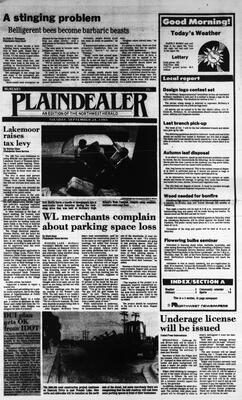McHenry Plaindealer (McHenry, IL), 24 Sep 1985