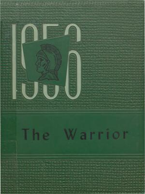 1956 McHenry High School Yearbook - The Warrior