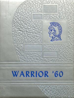 1960 McHenry High School Yearbook - Warrior '60