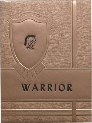 1962 McHenry High School Yearbook - Warrior