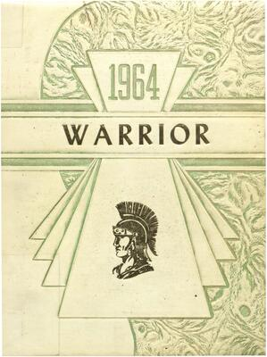 1964 McHenry High School Yearbook