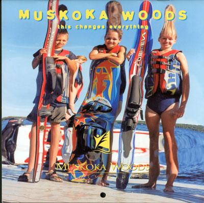 Muskoka Woods Canendar 2002