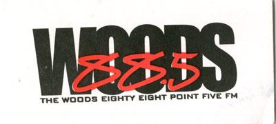 Muskoka Woods 88.5 FM