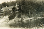 Hillard's Camp, 1920