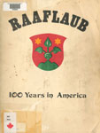 Raaflaub 100 Years in America
