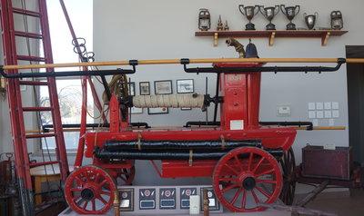 1834 Pumper