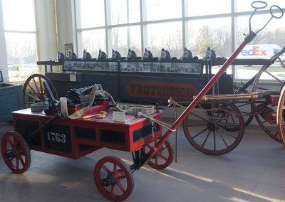 1763 Pumper