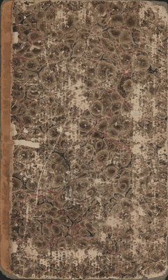 Journals of Ransom Goring, 1867-1869