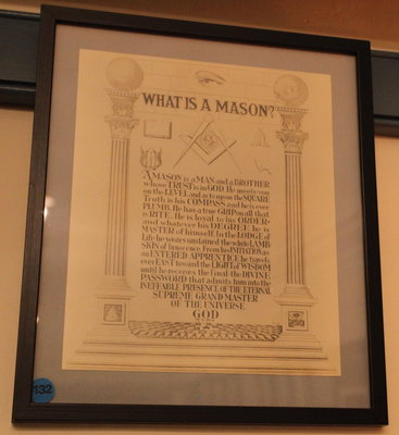 What is a Mason?