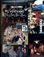 Niagara District Secondary School Yearbook (1999-2000)