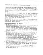 1994 Library Board Minutes