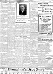 Hon. E. J. Davis of Newmarket Was Never Beaten at the Polls