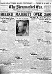 Mulock majority over 3,600