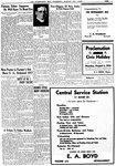 New Pastor Is Farmer's Son, Born U.S., Ordained 1917