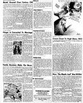 25 and 50 years ago : How 'The Maple Leaf' was written; From The Era and Express files, July 22, 1898