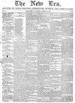 New Era (Newmarket, ON)18 Jan 1856