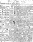 New Era (Newmarket, ON)5 Dec 1856