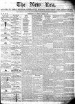 New Era (Newmarket, ON)6 Aug 1858