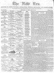 New Era (Newmarket, ON), August 12, 1859