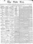 New Era (Newmarket, ON), September 23, 1859