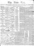 New Era (Newmarket, ON), October 7, 1859