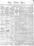 New Era (Newmarket, ON), October 21, 1859