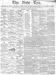 New Era (Newmarket, ON), October 28, 1859