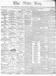 New Era (Newmarket, ON), November 25, 1859