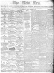 New Era (Newmarket, ON), December 9, 1859