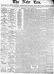 New Era (Newmarket, ON)16 Mar 1860