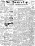 Newmarket Era (Newmarket, ON)9 Jan 1874