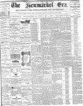 Newmarket Era (Newmarket, ON)1 May 1874