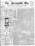 Newmarket Era (Newmarket, ON)23 Jul 1875