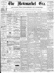 Newmarket Era (Newmarket, ON)21 Jul 1876