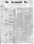 Newmarket Era (Newmarket, ON)8 Sep 1876