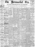 Newmarket Era (Newmarket, ON)4 May 1877