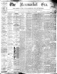 Newmarket Era (Newmarket, ON)24 Oct 1879