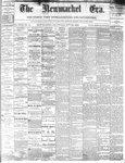 Newmarket Era (Newmarket, ON)26 Nov 1880
