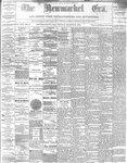 Newmarket Era (Newmarket, ON)11 Mar 1881