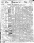 Newmarket Era (Newmarket, ON)8 Sep 1882
